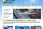 Website Warthe Energy
