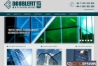 Website DoubleFit