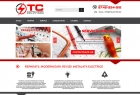 TC Electric & Design Solutions