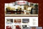 Website for Castello