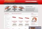 Website for Distribuitoare Incalzire