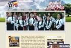 Website for Junii Cristianului