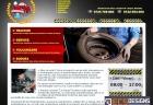 Website for La Garaj
