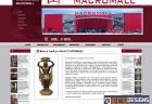 Website for Macromall