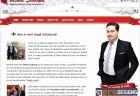 Website for Mihai Schiopu