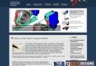 Website for Starmet