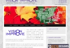 Website for Vision Improve