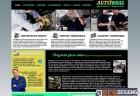 Website for Autobras