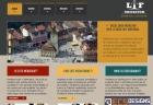 Website for Mediator L.I.F.