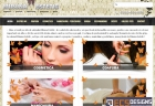 Website for Miruna Estetic