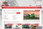 Website for Motogim