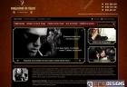 Website for Magazinul de tigari