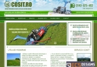 Website for Cosit.ro