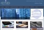 Website for Keynes Global