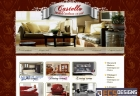 Website for Castello