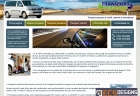 Website for Transport UE