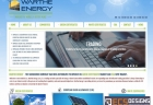 Website for Warthe Energy