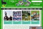Website for Transilvania Gringos