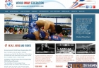 Website for W.M.F.