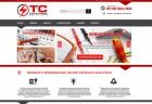 TC Electric & Design Solutions