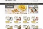 Website for Torali Gold