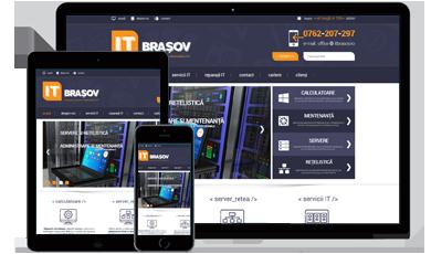 IT Brasov