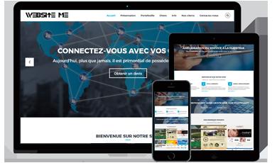 WebsiteMe