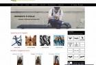 Website Alex Collezioni