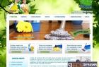Website Servicii curatenie