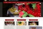 Website Restaurant Ardealul