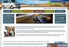 Website Transport Brasov