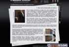 Website Avocat Brasov