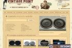 Website Vintage Point