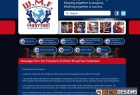 Website W.M.F.