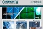 Website DoubleFit