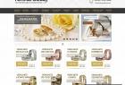 Website Torali Gold