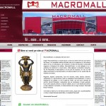 Website Macromall