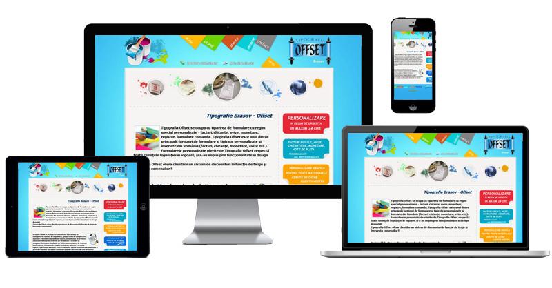 Website Offset